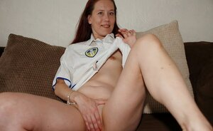 Leeds United Angela