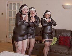 Nuns Pics