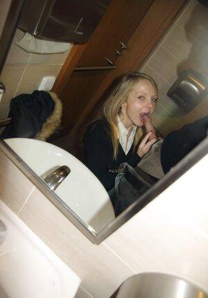 Goldiegate Public Toilet Pt2