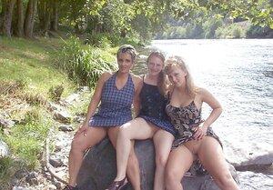 3 Hot n Horny Girls