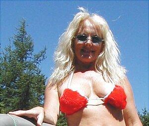 Bikinis and PVC
