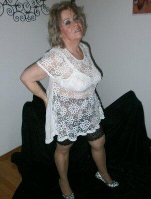 Hot Witness Through Sissy Panty
