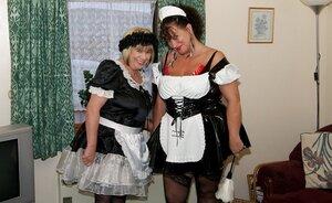Naughty Maids Pt1