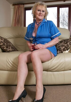 The Wild Nurse