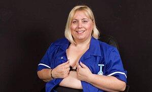 Lexie Nurse Strip