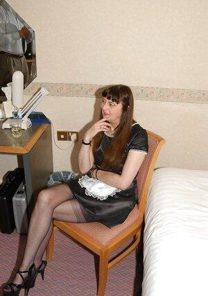 Beth the maid